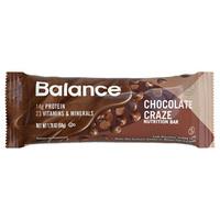 Balance Chocolate Craze Bar 50g