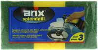 Arix Splendelli 3 Pieces