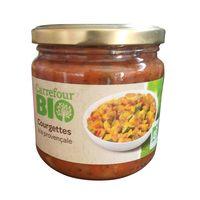 Carrefour Bio L Zucchini 400g