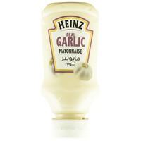 Heinz Real Garlic Mayonnaise 225ml