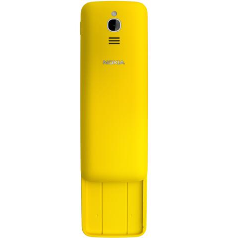 NOKIA 8110 4GB DS 4G YELLOW
