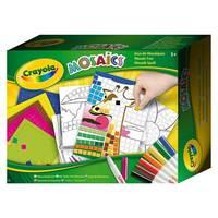 Crayola Mosaic Fun