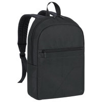 RivaCase Backpack 8065 Black+Wireless Mouse