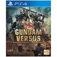 Sony PS4 Gundam Versus