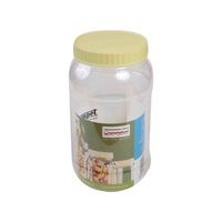 Sunpet Food Storage Canisters 2000 Ml
