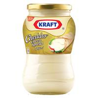 Kraft Original Cheddar Cheese Spread 480g
