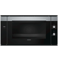Siemens Built-In Microwave Oven HV541ANS0 90 Cm