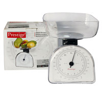 Prestige Kitchen Scale Chrome 5Kg