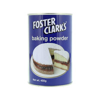 Foster Clark's Baking Powder 450g