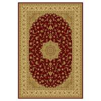 Carpet Comtesse 280X480Cm Red 001