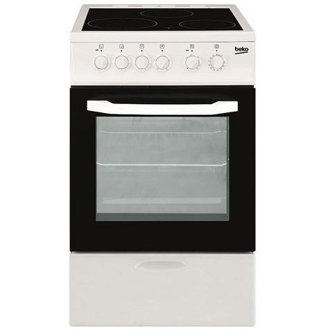 Beko-50X50-Cm-Electric-Cooker-CSS48100-GW-
