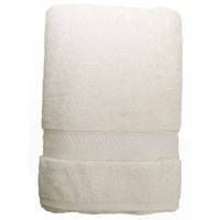 Cannon Bath Towel Cream 76X147cm