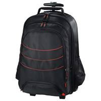 Hama Camera Trolley Bag  HA 126683 Miami 200  Black/Red