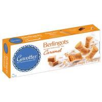 Gavottes Berlingots Caramel 90g