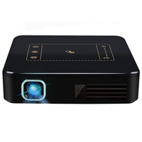 Merlin Projector Pocket Beam Touch