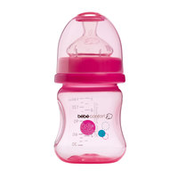 Bebeconfort Mat Pink Bottle 140Ml