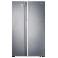 Samsung 803 Liters Side by Side Fridge SXS RH80H81307F