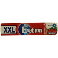 Wrigley's Extra Strawberry XXL 15Pellets