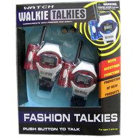 Watch Walkie Talkies Assorted