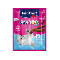 Vitakraft Cat Stick Mini Salmon & Trout 18g