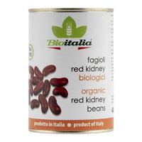 Bioitalia Red Kidney Beans 400g