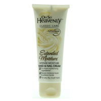 Oh So Heavenly Classic Care Intense Moisture Hand & Nail Cream 75ml