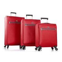Heys Xero G 4W Trl 3Pcs Set Red