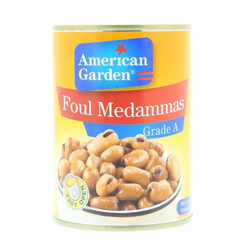 American-Garden-Grade-A-Foul-Medammas-400g