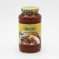 Freshly Spaghetti Sauce F/Roasted 680 g