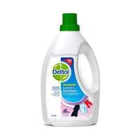 Dettol Laundry Sanitizer Lavender 1.5L