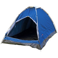 Safari 2 Persons Tent Canvas