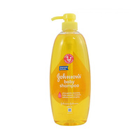 Johnson's Shampoo Gold 800ML