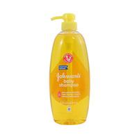 Johnson's Shampoo Gold 800ML