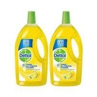 Dettol Multi Purpose Cleaner Lemon 1.8L X2 -20%