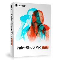 Paintshop Pro 2019 Ml