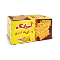 Ulker tea biscuit 80 g x 12 pieces