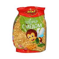 Oho Cereal Honey Wheat 500GR