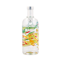 Absolut Vodka Mango 40%V Alcohol 75CL