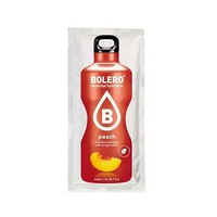 Bolero Peach Powder Drink 9GR