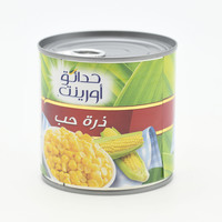 Orient Garden Whole Kernel Sweet Corn 340 g