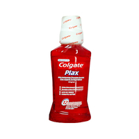 Colgate Mouth Plax Red 250ML -25% Offer