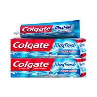 Colgate Toothpaste Max Fresh Cool 100ML X2 20% Off