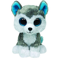 Ty Beanie Boos Dog Plush 6""