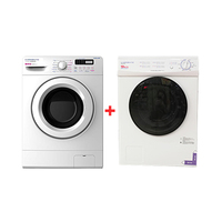 Campomatic washer WM609 + Dryer D905M
