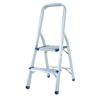 Wl Aluminium Ladder 2 Step