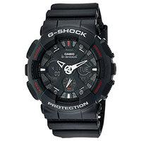 Casio G-Shock Men's Analog/Digital Watch GA-120-1A