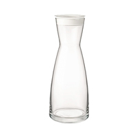 Bormioli Ypsilon Jug With Lid Transparente 1L