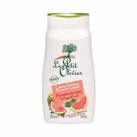 LE Petit Olivier Shower Gel Grape Fruit 250ML