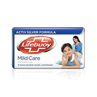 Lifebuoy Bar Soap Mild care 75GR