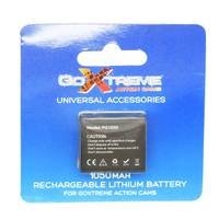 GoXtreme  Rechargeable  Lithium Battery